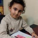 مهتا آل سید .۶ ساله .سال ۶ ۹